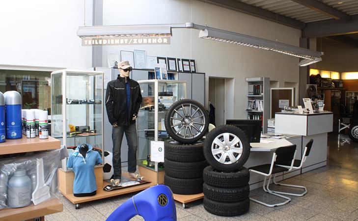 impressionen autohaus hercher betriebsst tte in zwickau. Black Bedroom Furniture Sets. Home Design Ideas